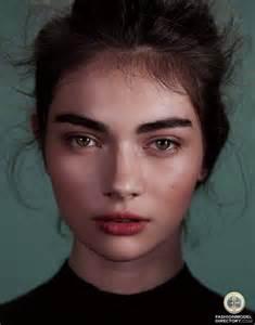 Bold Natural Brows Makeup