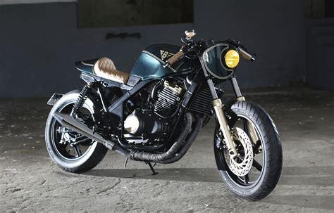 Honda Cb500 Cafe Racer By Bold Motorcycles