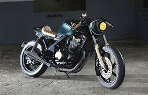 Honda Cb 500 S : honda cb500 cafe racer by bold motorcycles bikebound ~ Melissatoandfro.com Idées de Décoration