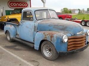 Find Used 1953 Chevy Pickup Truck 5 Window 3100 Model