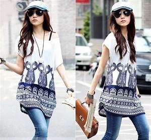 Cute And Trendy Tops For Girls and Women u00bb Fashion Tips