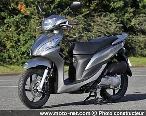 Scooter Honda Vision 110 Occasion : tous les tests essai honda vision un scooter pas si petit que a ~ New.letsfixerimages.club Revue des Voitures
