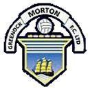 Greenock Morton Football Club - Scottish Football League ...