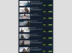 aadallah original BLOG Midweek Madness Assassin's Creed