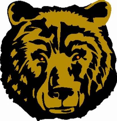 Clipart Bear Cub Clip Den Library Scouting