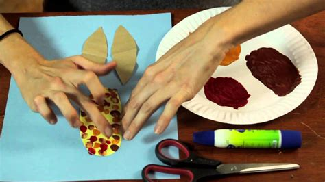 thanksgiving arts amp crafts activities for preschool aged 303 | maxresdefault