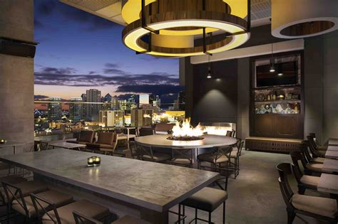Marriott Gasl Rooftop Bar by The Best Skyline Views Of Downtown San Diego Buy Sell