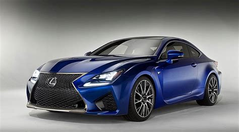 Cars Lexus Sports by Lexus Cars To Become More Emotional And Sportier Car