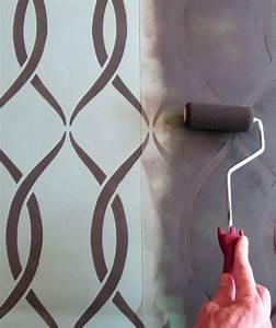 Schablonen Für Wände : die besten 17 ideen zu diy schablonen w nde auf pinterest ozean badezimmer strand deko und ~ Sanjose-hotels-ca.com Haus und Dekorationen