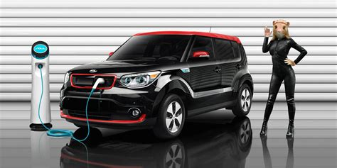 kia soul ev review