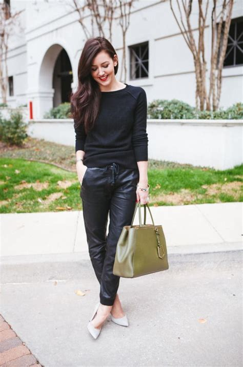 12 Ways To Style Jogger Pants 2018 | FashionTasty.com