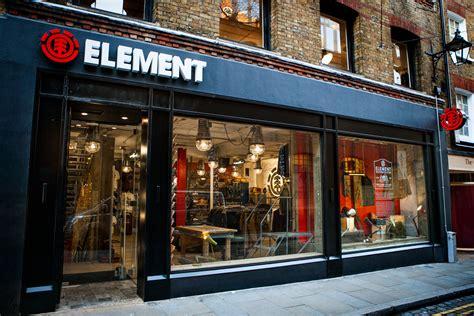 Element London Store