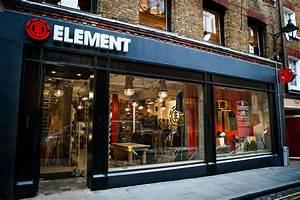 Element Element London Store