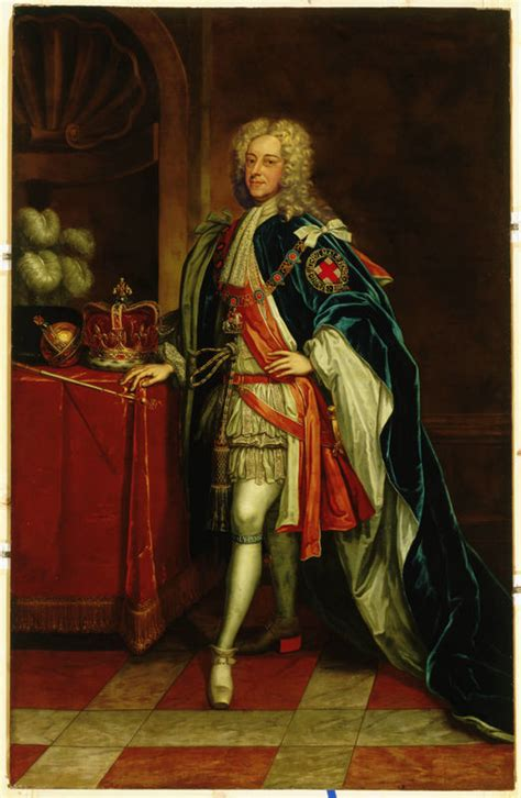 george ii king  england  pp princeton