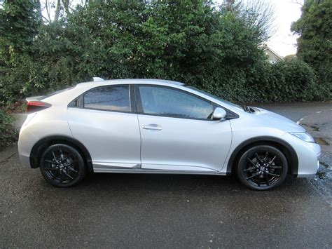 A used honda civic is a great choice for buyers looking to save money, with the only downside the first honda civic was tiny by today's standards, measuring a compact 140 inches and riding on an. Used Honda Civic 1.6 I-DTEC Sport (s/s) 5dr Southside ...