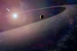 NASA's Hubble Space Telescope sees Comet-Like Object ...