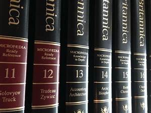 Encyclopedia Britannica 15th Edition Complete Set 1989
