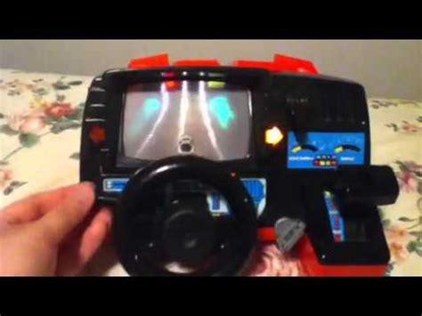 fun  drive corvette dashboard toy car demo youtube