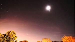 Beautiful Night Sky With Stars And Moon | www.pixshark.com ...
