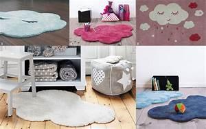 le tapis chambre bebe confort et deco au ras du sol With tapis chambre de bébé