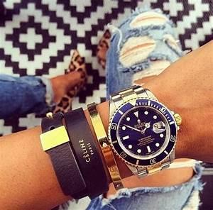 rolex wrist | Tumblr