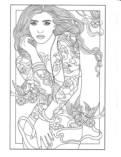 printable coloring page body art coloring pages pinterest coloring designs  coloring