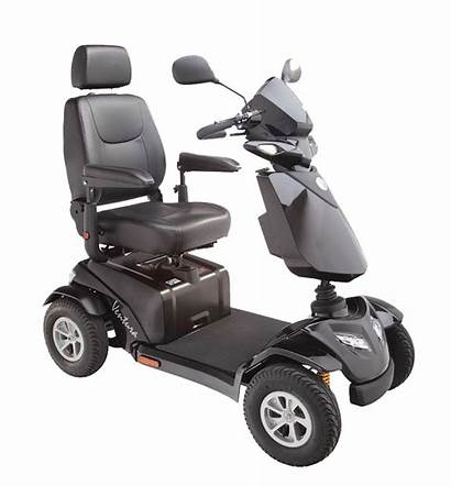 Scooter Mobility Ventura