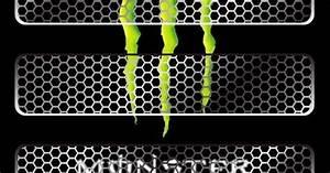 Monster Energy shelf iPhone wallpaper Any Thing Monster