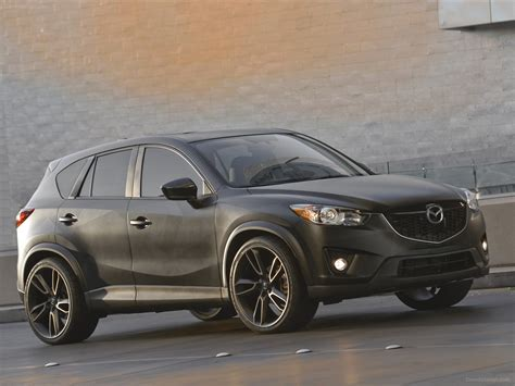 Mazda Cx 5 Picture by New Mazda Cx 5 Wallpaper Hd Pictures