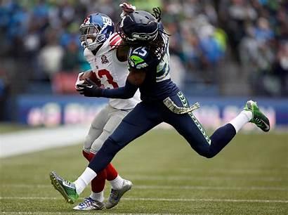 Odell Beckham Jr Giants Seahawks Seattle Wallpapers