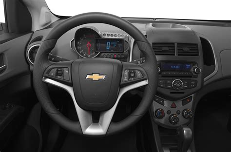 chevrolet sonic price  reviews features