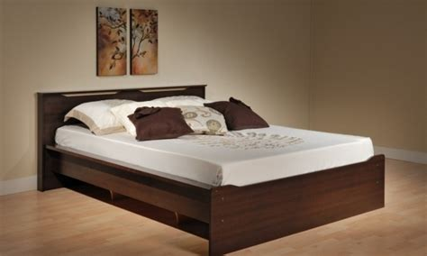 Cheap Queen Platform Beds 2019