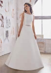 Maxine Wedding Dress | Style 5516 | Morilee  Simple
