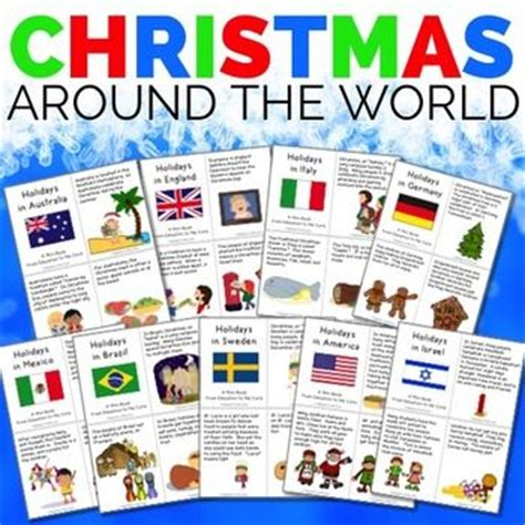 christmas art projects in austrailia around the world activities holidays