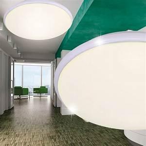 Led Leuchte Küche : 18w led decken lampe leuchte diele treppenhaus k che ip20 nordlux melo 40 77666001 kaufen bei ~ Whattoseeinmadrid.com Haus und Dekorationen