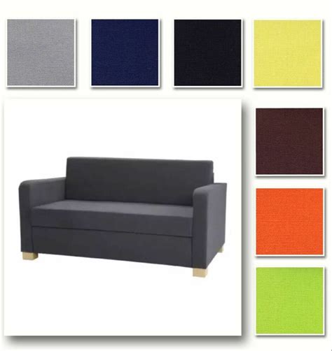 replacement settee covers customize sofa cover fits solsta sofa bed replace sofa
