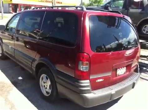 how to fix cars 2002 pontiac montana navigation system 2002 pontiac montana 4dr ext wb se 4 door mini van passenger youtube