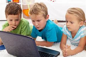 Spiele Online Kinder : enfants 7 conseils pour leurs premiers pas sur internet darty vous ~ Orissabook.com Haus und Dekorationen