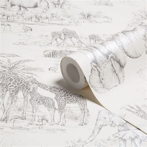 Animal Print Wallpaper B Q - 25 best safari bedroom ideas on safari room