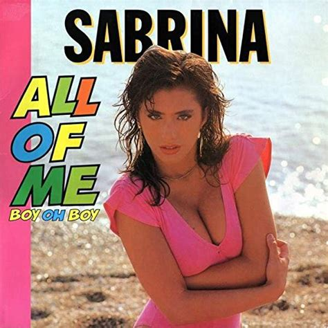Wikipedia Sabrina Salerno