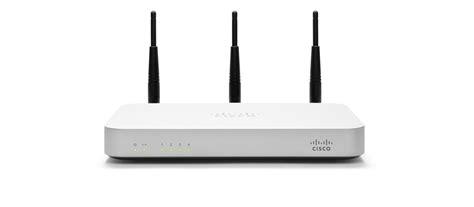 Cisco Meraki Mx60w Default Password & Login, Manuals