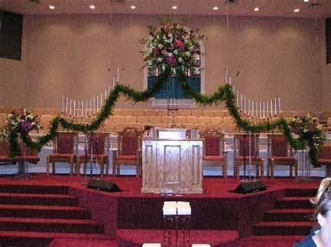 altar decorations diy wedding ideas pinterest
