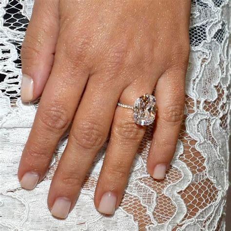 kim kardashian engagement ring kanye west 17 traditional