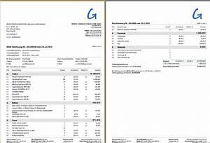 Termin Nicht Wahrgenommen Rechnung : datei standard rechnung 01 gevitas ~ Themetempest.com Abrechnung