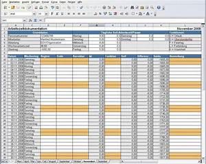 überstunden Berechnen Excel Vorlage : kaufm nnische software heise download ~ Themetempest.com Abrechnung