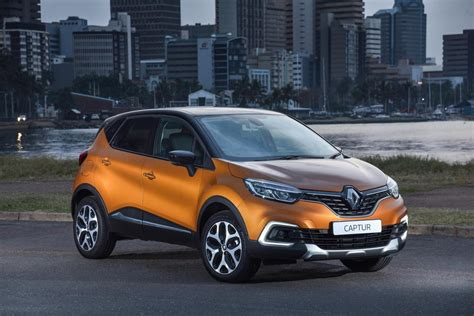 new renault captur 2017 renault captur 2017 launch review cars co za