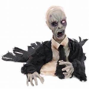 Halloween Kostüm Auf Rechnung : europalms halloween zombie animiert g nstig und sicher online einkaufen im music and more ~ Themetempest.com Abrechnung