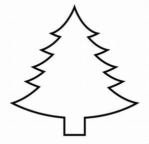 23+ Christmas Tree Templates - Free Printable PSD, EPS ...