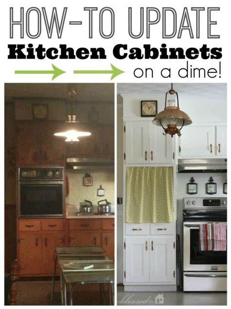 updating kitchen cabinet doors update kitchen cabinet doors on a dime the doors 6681