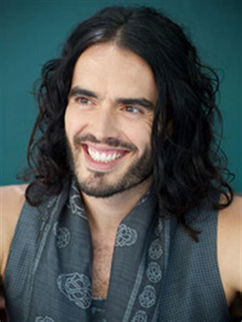 russell brand author   booky wook